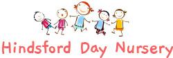 Hindsford Day Nursery Logo